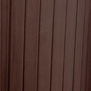 Mahogany Skirt Cabinetry