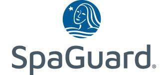 SpaGuard Logo