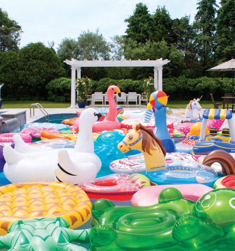 swimline-floats